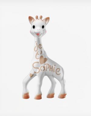 Sophie la giraffee sillektiki ekdosi Sophie by me!